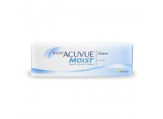 Acuvue 1 Day Moist