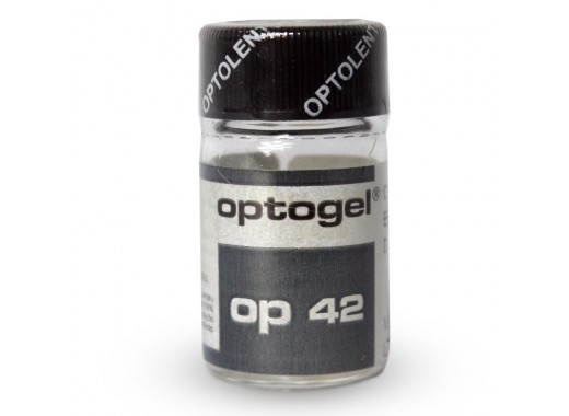 Optogel Op 42 com Opti Free