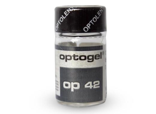 Optogel Op 42 com Renu Sensitive