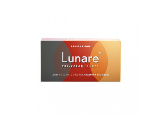 Lunare Tri-Kolor Anual sem Grau com Bio Soak