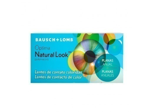 Optima Natural Look Sem Grau