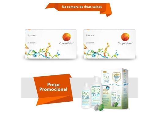 Proclear com BioTrue
