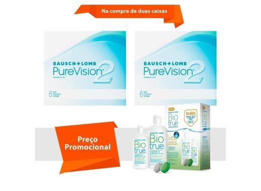 Purevision 2 com BioTrue