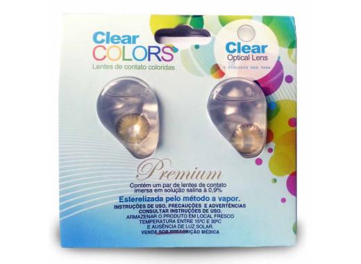 Clear Colors Premium Pack