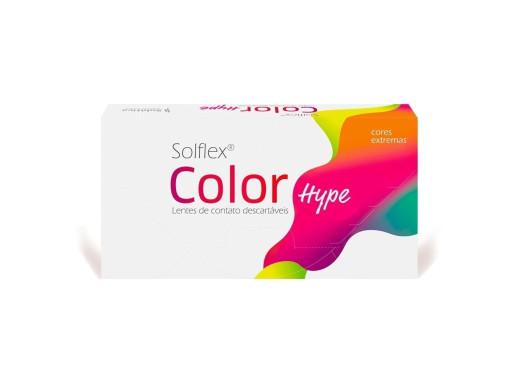 Caixa Color Hype