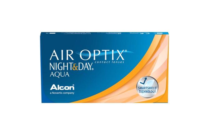 ced7951ad8 Air Optix Night & Day Aqua   Viallure Lentes e Óculos