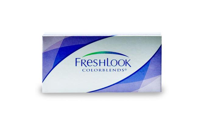 868d41fdd1 Freshlook Colorblends com Grau | Viallure Lentes e Óculos
