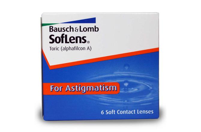 8671948c84 Soflens Toric para Astigmatismo | Viallure Lentes e Óculos