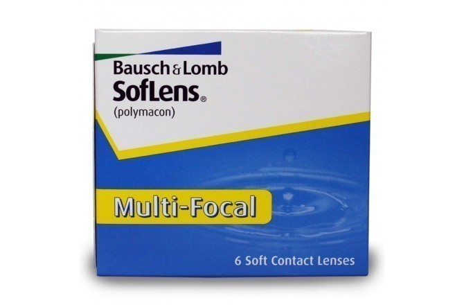 619c06df2 Soflens Multifocal | Viallure Lentes e Óculos