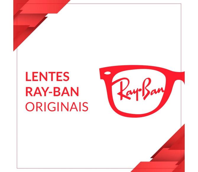 Reposição Lentes Ray-Ban Originais