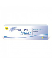 Acuvue 1 Day Moist para Astigmatismo