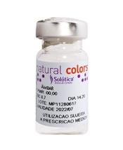 Natural Colors Sem Grau