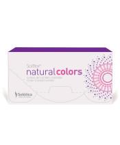 Solflex Natural Colors Sem Grau