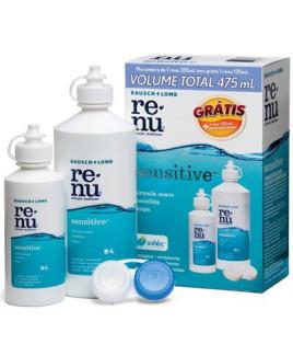 Renu Sensitive 475 ml