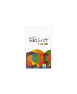 BioSoft Color Com Grau