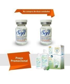 Clear Soft Anual Com BioTrue