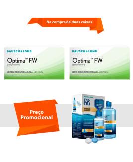 Optima Fw com Renu Advanced