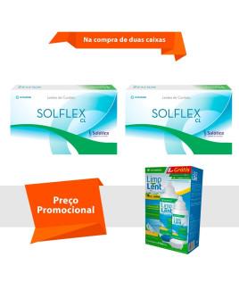 Solflex CL com Limp Lent