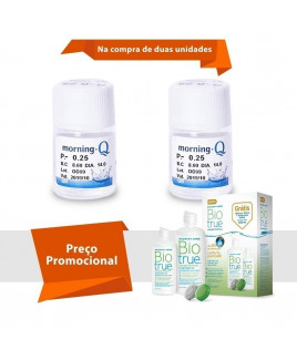 Morning Q Anual Com Aqua Clean