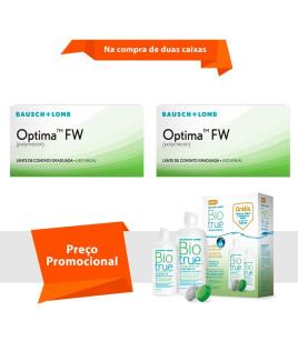 Optima Fw com BioTrue
