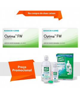 Optima Fw com Opti Free