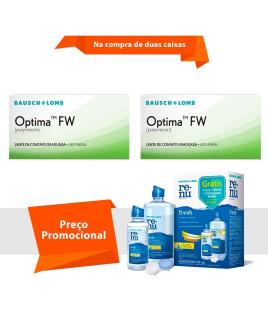 Optima Fw com Renu Fresh