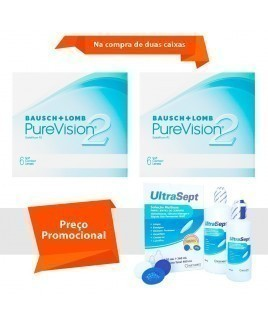 Purevision 2 com UltraSept