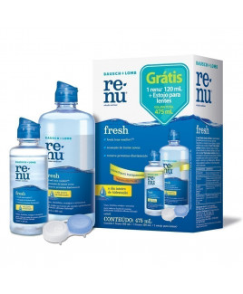Renu Fresh 475 ml