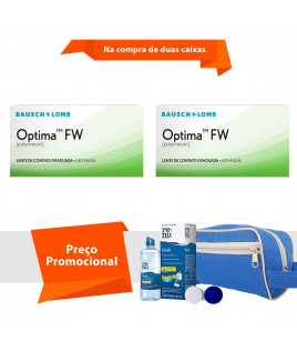 Optima Fw com KIt Renu Fresh