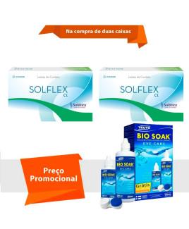 Solflex CL Com Bio Soak