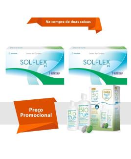 Solflex CL com Biotrue