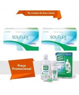 Solflex CL Com Opti Free