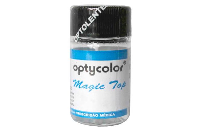 Magic Top Prescription Lenses Verde