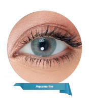 Solotica Hidrocor Contact Lenses Aquamarine