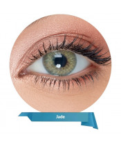 Solotica Hidrocor Contact Lenses Jade