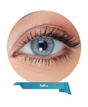 Solotica Hidrocor Contact Lenses Safira