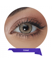 Solotica Natural Colors Contact Lenses Cristal