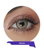 Solotica Natural Colors Contact Lenses Quartzo