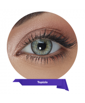 Solotica Natural Colors Contact Lenses Topazio