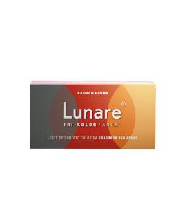 Lunare Tri-Kolor Anual Prescription Lens