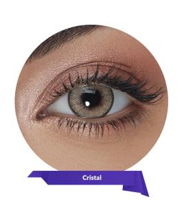 Solotica Natural Colors Contact Lenses Cristal