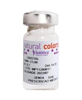 Solotica Natural Colors - Hi Power