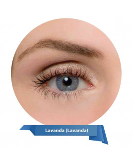Magic Top Non Prescription Lenses Lavanda