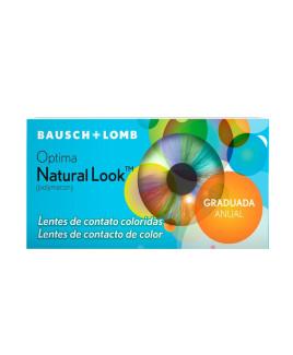 Optima Natural Look Prescription Lenses