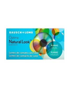 Optima Natural Look Non Prescription Lenses